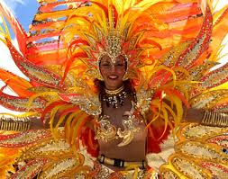 Carnival St. Kitts