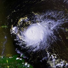 Hurricane Georges Sept 1998 What Everybody Ought To Know About Hurricanes