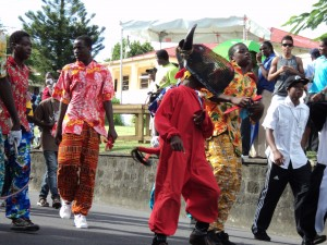 DSC01128 300x225 St. Kitts Carnival Add It To Your Bucket List!